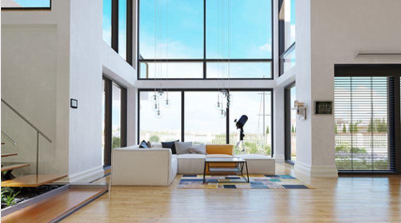 lofts et villas